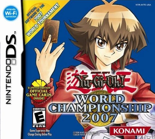 Yu-Gi-Oh! World Championship 2007 Wiki on Gamewise.co