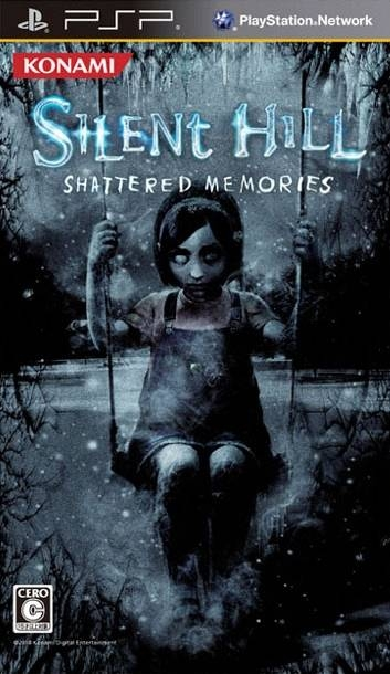 Silent Hill: Shattered Memories | Gamewise