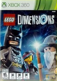 LEGO Dimensions [Gamewise]