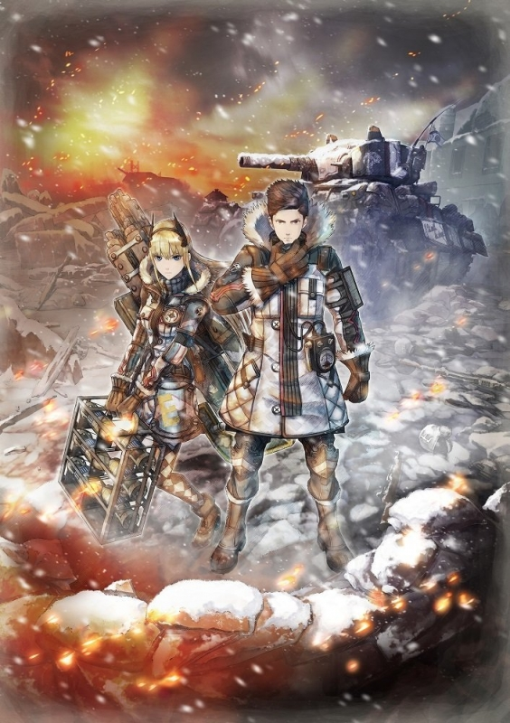 Valkyria Chronicles 4 Wiki on Gamewise.co