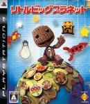 LittleBigPlanet on PS3 - Gamewise