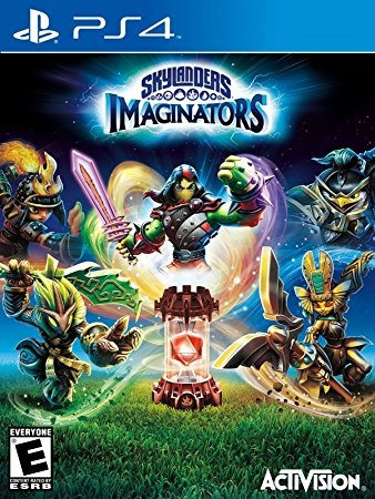 Gamewise Skylanders Imaginators Wiki Guide, Walkthrough and Cheats
