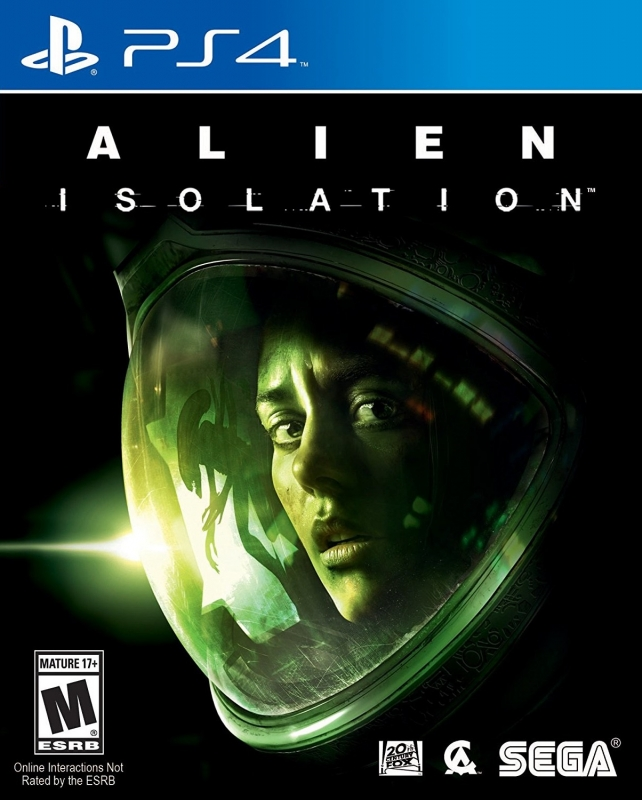 Alien: Isolation Wiki - Gamewise