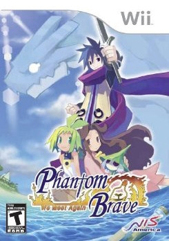 Phantom Brave: We Meet Again Wiki on Gamewise.co