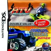 ATV/Monster Truck Mayhem [Gamewise]