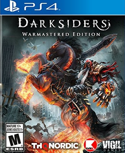 Darksiders: Warmastered Edition [Gamewise]