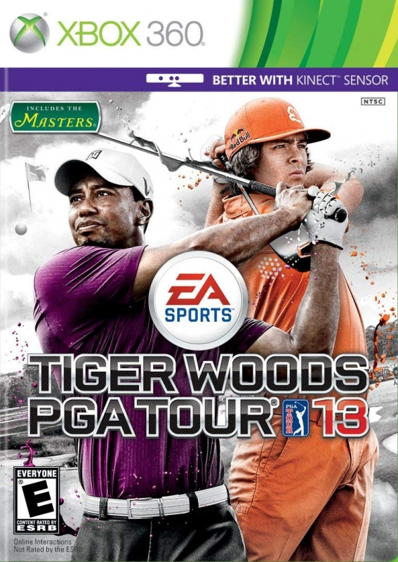 Tiger Woods PGA Tour 13 (The Masters Collector's Edition) [Gamewise]