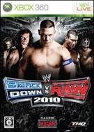 WWE SmackDown vs. Raw 2010 Wiki - Gamewise