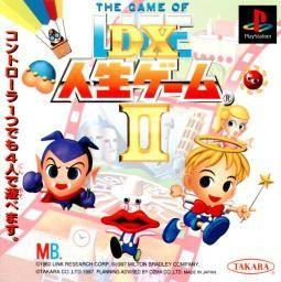 DX Game of Life 2 on PS - Gamewise