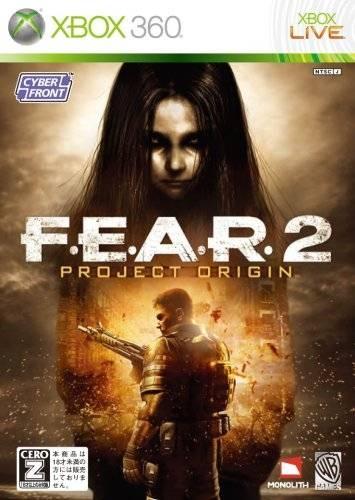 F.E.A.R. 2: Project Origin [Gamewise]