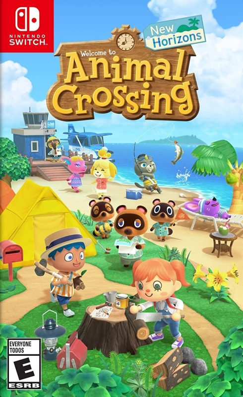 Animal Crossing Walkthrough Guide - NS