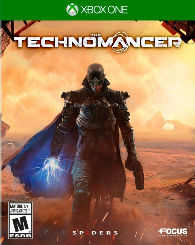 The Technomancer Wiki - Gamewise