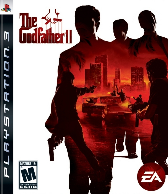 The Godfather II on PS3 - Gamewise