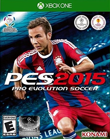 Pro Evolution Soccer 2015 on XOne - Gamewise