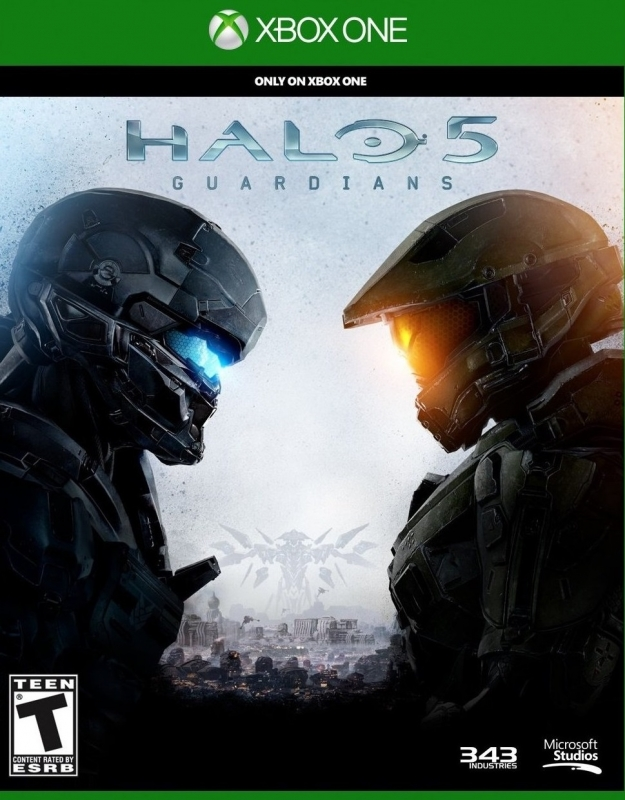 Halo 5: Guardians [Gamewise]