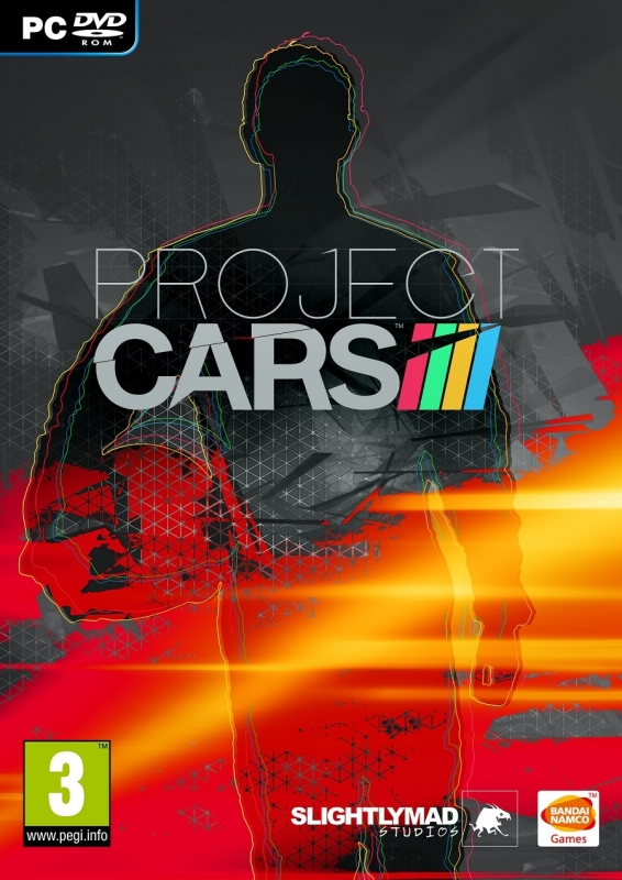 Project CARS on PC - Gamewise