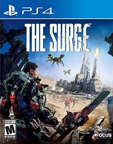 The Surge Wiki on Gamewise.co