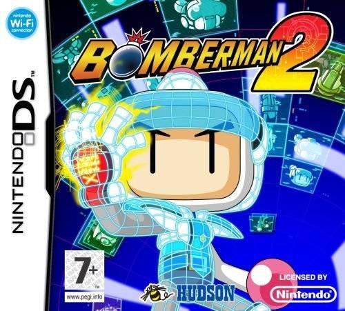 Bomberman 2 Wiki - Gamewise