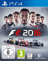 F1 2016 (Codemasters) | Gamewise