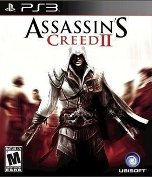 Assassin's Creed II on PS3 - Gamewise
