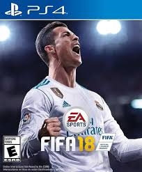 FIFA 18 on PS4 - Gamewise