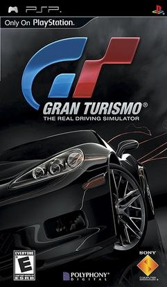 Gran Turismo (PSP) on PS3 - Gamewise