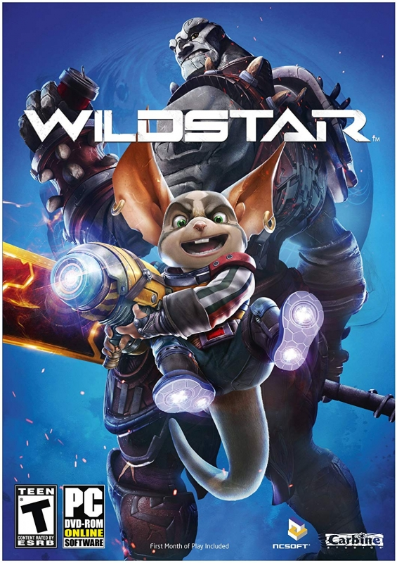 Wildstar Wiki on Gamewise.co