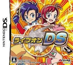 Live-On DS on DS - Gamewise