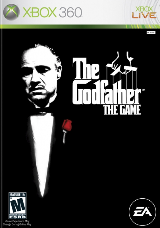 The Godfather (US & Others sales) on X360 - Gamewise