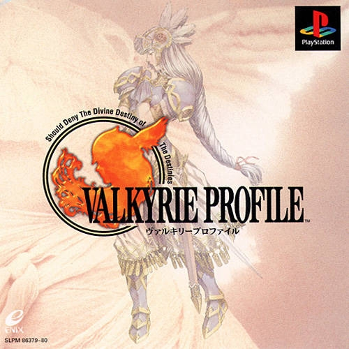 Valkyrie Profile on PS - Gamewise