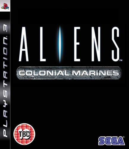 Aliens: Colonial Marines on PS3 - Gamewise