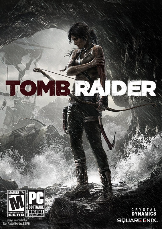 Tomb Raider (2011) Wiki - Gamewise