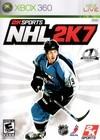 NHL 2K7 Wiki - Gamewise