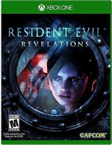Resident Evil: Revelations Wiki on Gamewise.co