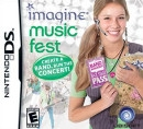 Imagine: Music Fest on DS - Gamewise