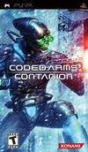 Coded Arms: Contagion for PSP Walkthrough, FAQs and Guide on Gamewise.co