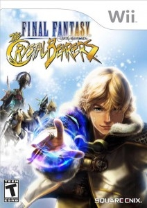 Final Fantasy Crystal Chronicles: The Crystal Bearers for Wii Walkthrough, FAQs and Guide on Gamewise.co
