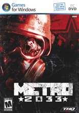 METRO 2033 Wiki - Gamewise