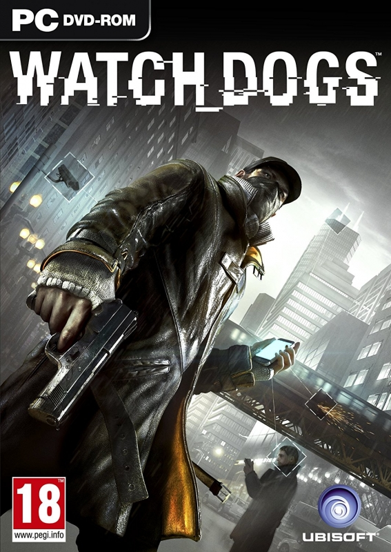 Watch Dogs on PC - Gamewise