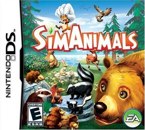 SimAnimals for DS Walkthrough, FAQs and Guide on Gamewise.co