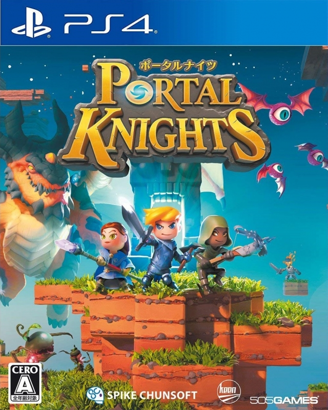 Portal Knights Wiki on Gamewise.co