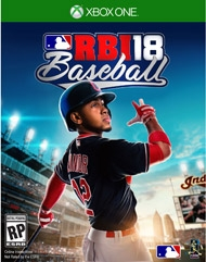 R.B.I. Baseball 18 on XOne - Gamewise
