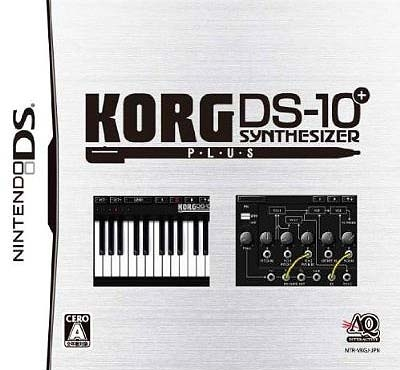 Gamewise KORG DS-10 Synthesizer Plus Wiki Guide, Walkthrough and Cheats
