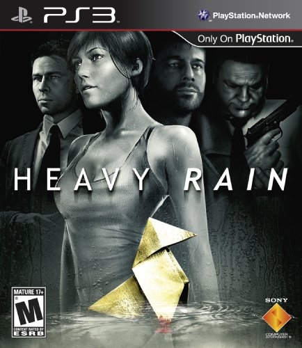 Heavy Rain on PS3 - Gamewise