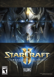 StarCraft II: Legacy of the Void Wiki on Gamewise.co