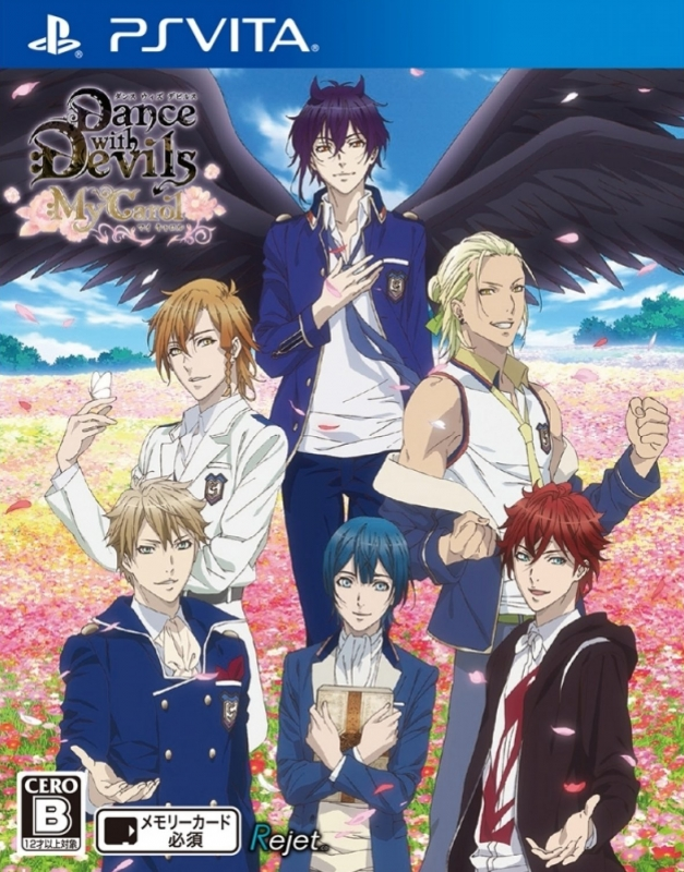 Dance with Devils: My Carol on PSV - Gamewise