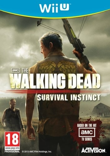 The Walking Dead: Survival Instinct for WiiU Walkthrough, FAQs and Guide on Gamewise.co