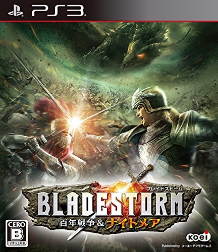 Bladestorm: Nightmare on PS3 - Gamewise