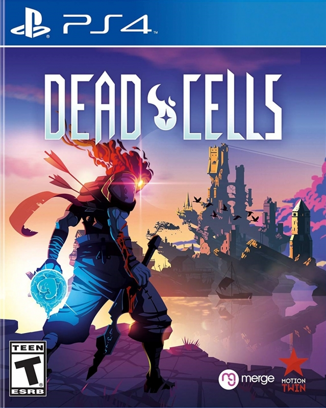 Dead Cells on PS4 - Gamewise