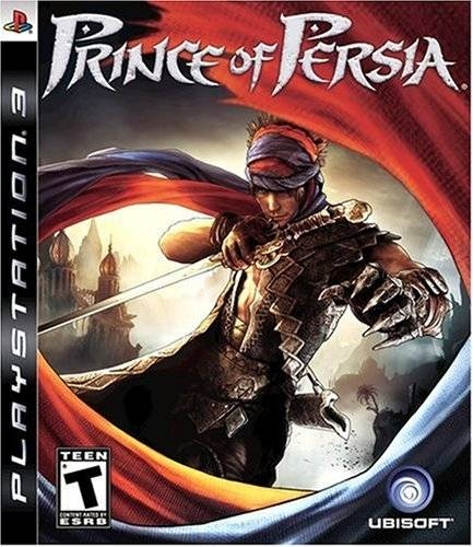 Prince of Persia Wiki - Gamewise